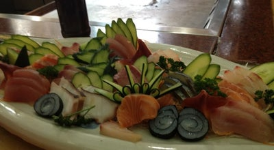 Photo of Japanese Restaurant Mikado at Reforma 369, Mexico City 06500, Mexico