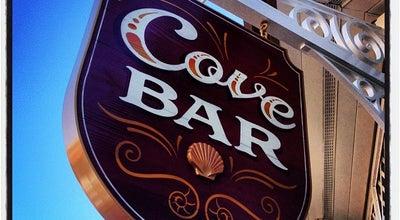 Photo of American Restaurant Cove Bar at 1313 Disneyland Dr, Anaheim, CA 92802, United States
