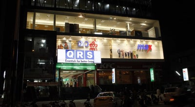 Photo of Boutique Max Fashion  - The Largest Value Fashion Brand at Qrs Square, Trivandrum 695001, India