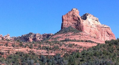 Photo of City Sedona, AZ at Sedona, AZ 86336, United States