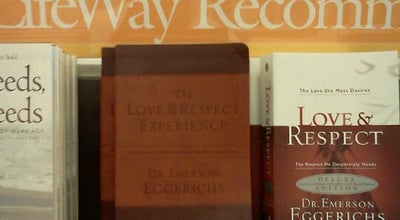 Photo of Bookstore LifeWay Christian Store at 24 Cross Creek Pkwy, Hattiesburg, MS 39402, United States