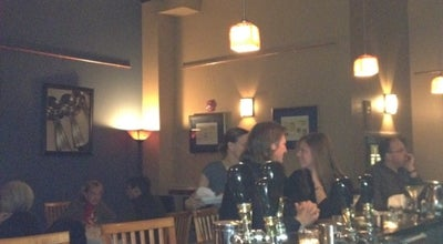 Photo of American Restaurant Five Fifty Five at 555 Congress Street, Portland, ME 04101, United States