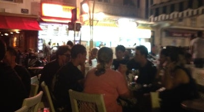 Photo of Cocktail Bar Hemingway Café at France