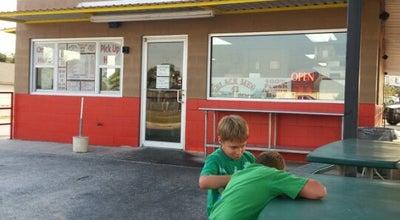 Photo of Restaurant Black Meg 43 at 111 Sparta Rd, Belton, TX 76513, United States
