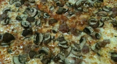 Photo of Pizza Place Sole, Pizza e Amore at Felipe Carrillo Puerto 75, Coyoacán, Mexico