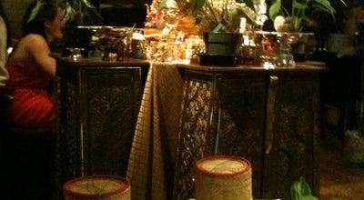Photo of Asian Restaurant Mengrai Thai at 82 Ontario Street, Toronto, ON M5A 2V3, Canada