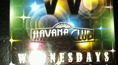 Photo of Nightclub The Havana Club at 3112 Piedmont Rd Ne, Atlanta, GA 30305, United States