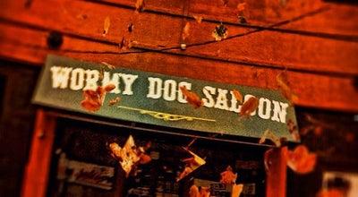 Photo of Music Venue Wormy Dog Saloon at 311 E Sheridan Ave, Oklahoma City, OK 73104, United States