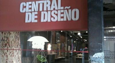 Photo of Art Museum Central de Diseño / DIMAD at Matadero Madrid, Madrid 28045, Spain