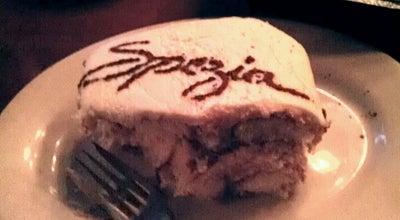 Photo of Italian Restaurant Spezia at 3125 S 72nd St, Omaha, NE 68124, United States