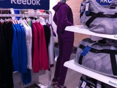 c5f45a19d13f14 Reebok, сеть магазинов спортивной одежды | Спортивная одежда / обувь ...