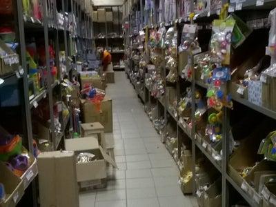 Роджер магазин игрушек