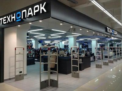 магазины электроники в брянске