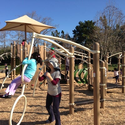 Best parks playgrounds in cupertino ca winnie - Blackberry farm cupertino swimming pool ...