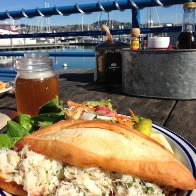 Best Family Restaurants In Sausalito Ca Winnie