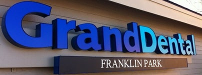 Grand Dental-Franklin Park