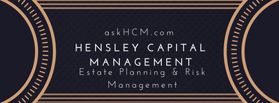 Hensley Capital Management