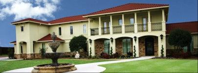 The Hampton Estates