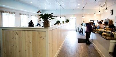 Kunnari's Kitchen & Coffee House