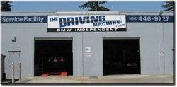 The Driving Machine