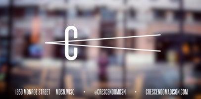 Crescendo Espresso Bar + Music Cafe