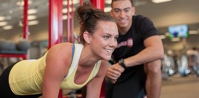 Fitness 19 Natomas