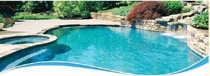 Paradise Pools & Spas