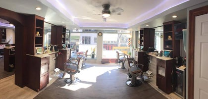 Barbarossa Barbershop