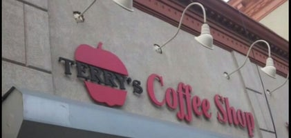 Terry's Coffee Shop
