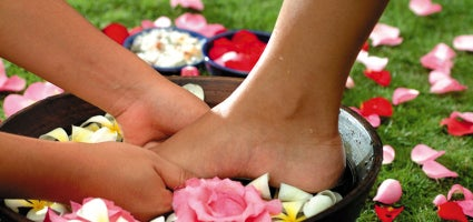 Lux Foot Spa