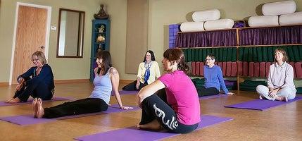 alleycat Yoga