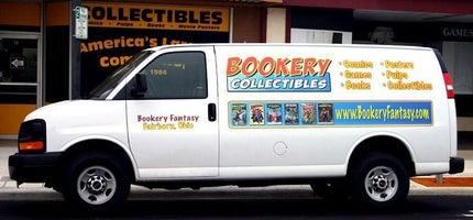 Bookery Fantasy