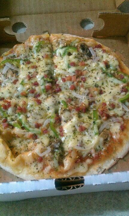 Piu Pizza Guayaquil - informaciones, fotos, mapa, comentarios y ...