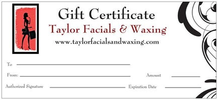 Taylor Facials and Waxing