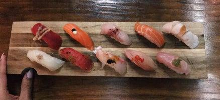 KA Sushi