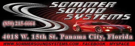 Sommer Sound Systems