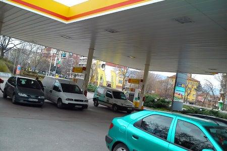 Shell 2011 Кюстендил