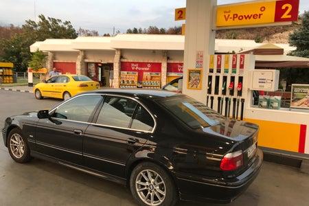Shell 9002 Плоски