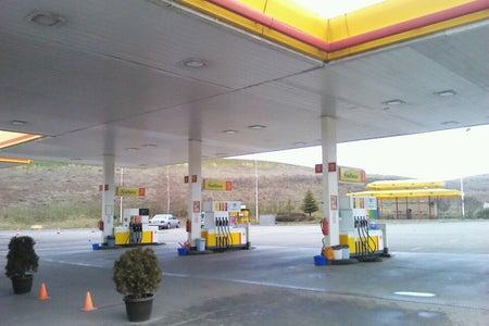 Shell 2001 Драгичево