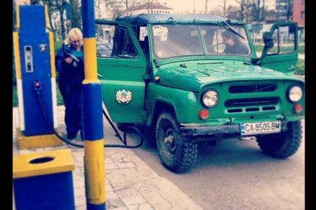 Petrol 7119