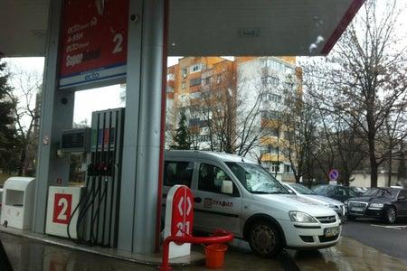 Lukoil B027