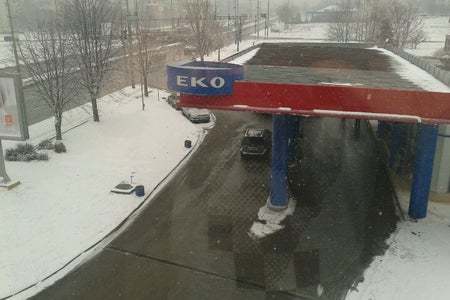 Eko 1072 Русе Дружба