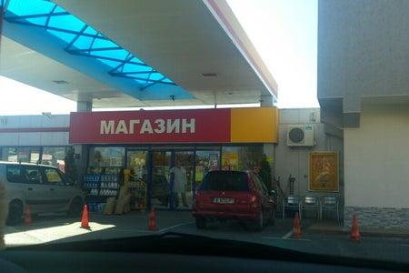 Shell 1015 Пирдоп