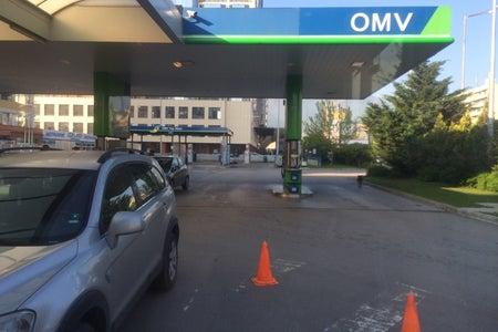 OMV Бул. България