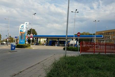 Gazprom Никола Вапцаров