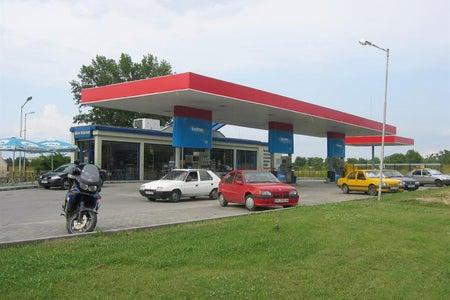 Eko 1050 Пловдив - Пещерско шосе