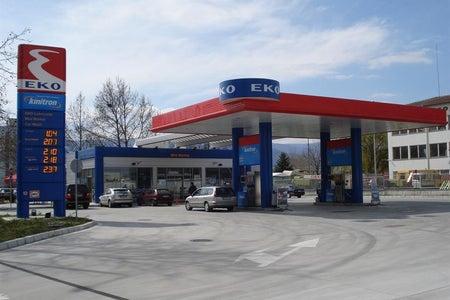 Eko 1030 Пловдив - Кукленско шосе