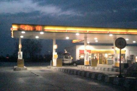 Shell 4001 Пазарджик Север