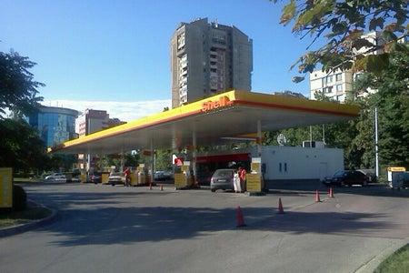 Shell 3017 София Изток