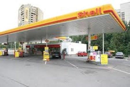 Shell 3037 София Възкресение